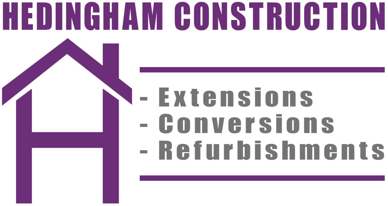 Hedingham Construction